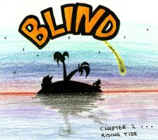 Blind - Cover II by moonstruckhatter