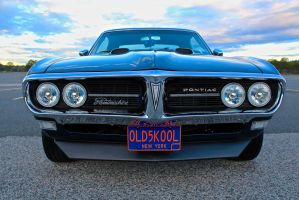 OLD SKOOL 68 Firebird 3 by cheapshotlou
