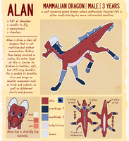 Alan - 2015 Reference [Official] by paulmccartneys