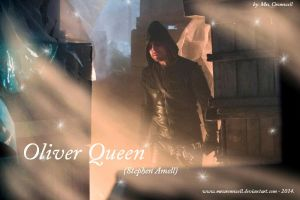 Oliver Q. by MrsCromwell