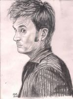 David Tennant by topistops