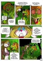raelbunny in the jungle page 2 by JinksLizard