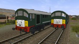 RWS Boco - Finished by wildnorwester