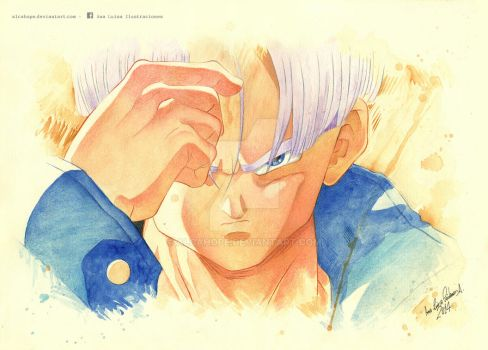 Trunks by alcahope
