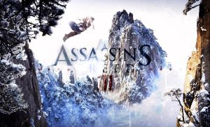 Assassins creed 3 by Vladisakov