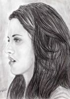 bella swan by Allie06