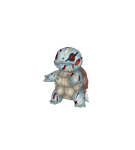 Rot Baby Squirtle by FireEmber345