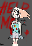 Everyone Makes Mistakes: Pearl by ScrapstheFool