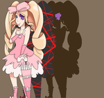 Nui Harime by Overeaction1