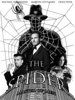 The SPIDER fan poster by SWFan1977