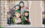 MY Bday Wallie by FanSachy88