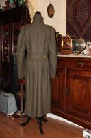 Belgium Army great coat 1948 2 by pagan-live-style