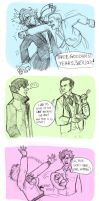 Welcome back mr. Holmes! by julitka