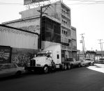 4th street, Tijuana by JohRo2012