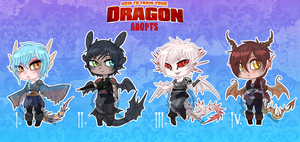 HTTYD Adopt Auction [ CLOSED ] by NightmareInspections