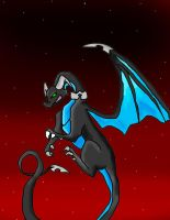 here you are cynder250 by spyrodudelolalbum