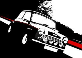 Mini Classic by hamsher