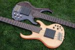 Ying Yang Ibanez Basses by ibanezcollector