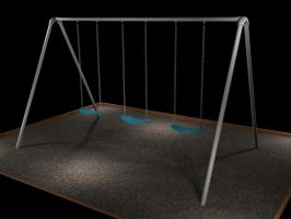 Swing Set by IG-64