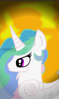 Android Art: First attempt at Celestia. by ScootsNB