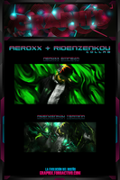 Collab con Aeroxx II by Inudesign-GFX