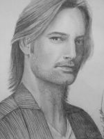 Josh Holloway by sheilashelton