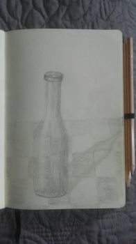 Bottle by assenaar67