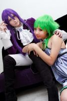 Vocaloid: The Childhood Friend by alysael