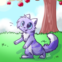Request: Apples by Kitzophrenic