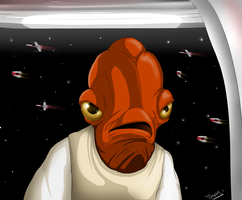 ITS A TRAP by Tommassey250