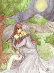 the Giver and the Knight VK by EriKooriKo