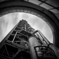 Tower Of Steel by EmilStojek