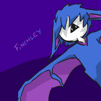 Finchley by the-inane