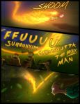 Kyoshi - The Undiscovered Avatar page 36 by Amirai