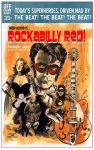 Rockabilly Red! by RobertHack