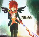 ThELeAder by Miss-Nosy