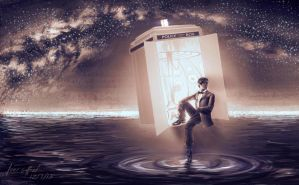 The Doctor's Last Day by JoelGafford