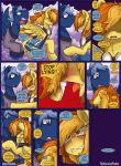 Lunar Isolation Pg 62 by TheDracoJayProduct