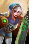 Riven... She's Exiled by Daidus