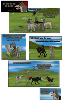 Best of Bad Decisions: Pg50 by Songdog-StrayFang