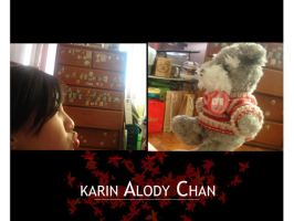 on valentine's day by kaiyi