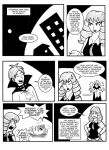 Fake Vampire Colby pg1 by Goh