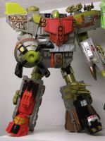 Generations Omega Supreme Platinum Edition by forever-at-peace