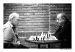 we play chess at starbucks... by cweeks