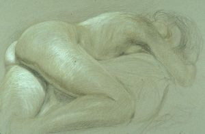 nude 1 by cwmatlock