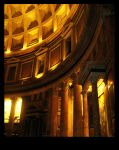 Pantheon Interior by penguinluv4ever