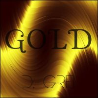 GOLD by D-Grei