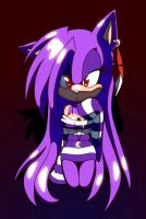 Colored: Lil Cici by CIS-Trigger