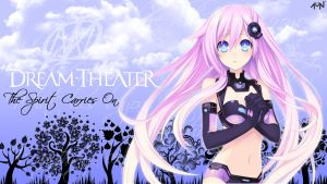DreamTheater TheSpiritCarriesOn(Hyperdimension by 96sotl