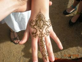 Yue's henna by Magiclover2